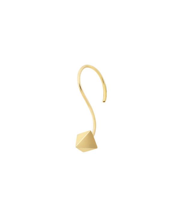orecchino singolo