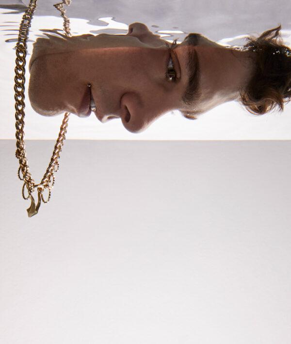 collana groumette